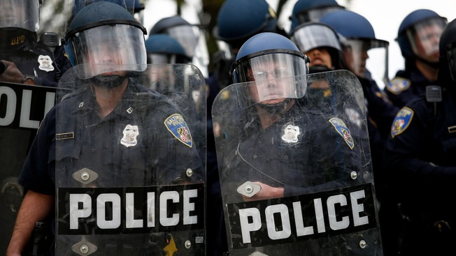 Md. lawmakers don't want to delay police reforms