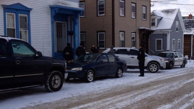 FBI Makes Multiple Arrests During Maine Raid