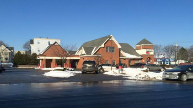 2 Banks Robbed in Portland, Maine