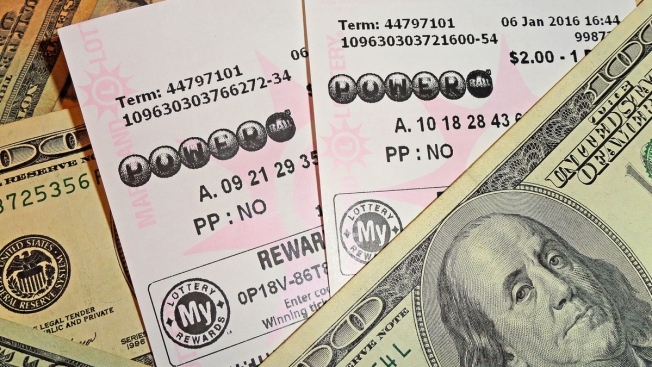 $1M Powerball Ticket Sold in Mass., Jackpot Estimated at $311M