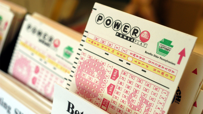 Powerball jackpot climbs over half-billion dollar mark