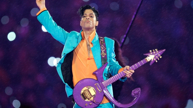 Prince Estate to Trump: Stop Using Music at Rallies