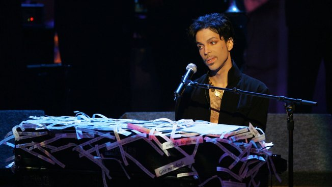 Unplugged: Prince's Posthumous Tape Features Him Singing, Playing Piano
