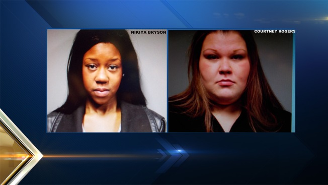 2 Women Facing Prostitution Charges