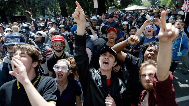 First Amendment Backers See Free Speech Fading at Colleges