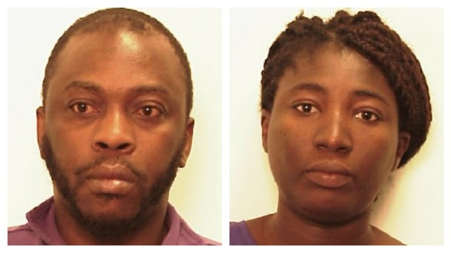 Baby in 'Very' Critical Condition; Parents Charged With Abuse