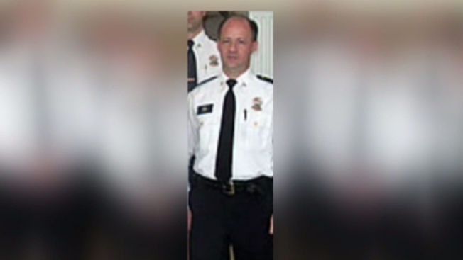 Police Sergeant Fired for Making Racist Comment