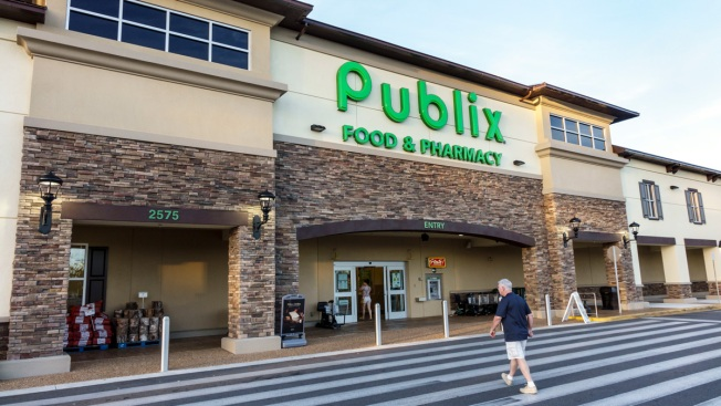 Publix Grocery Store Receives Backlash Over Hurricane Dorian-Themed Cakes