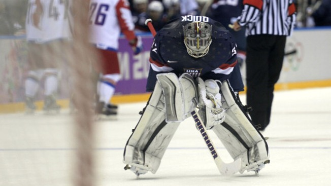 US And Canada to Start Goaltenders Quick and Price