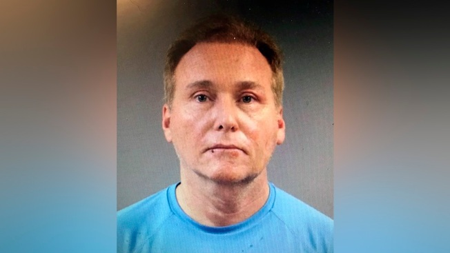 Sen. Rand Paul's Alleged Attacker Charged With Federal Crime