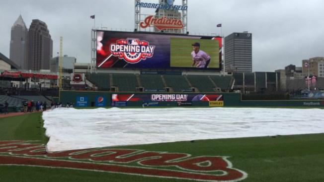 Boston Red Sox Season Opener Postponed