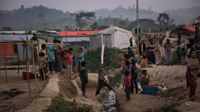 Rohingya Muslim Refugee Return to Myanmar Delayed