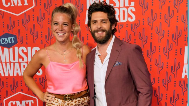 Country Star Thomas Rhett Announces 3rd Daughter on the Way