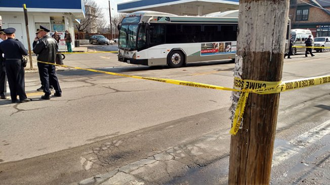 Girl, 9, Killed After Being Hit by Bus in Providence