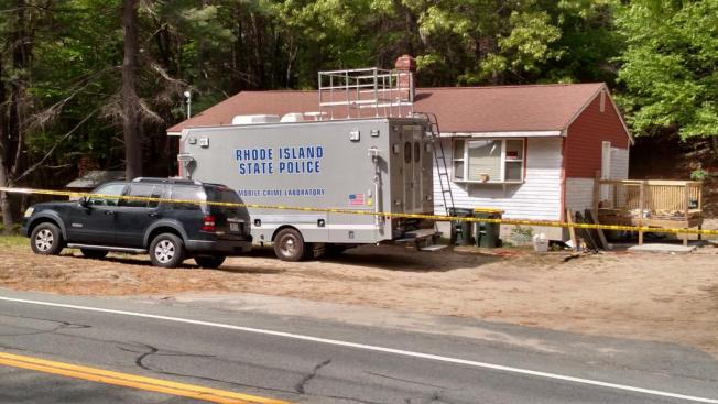 Rhode Island Home at Center of State Police Investigation