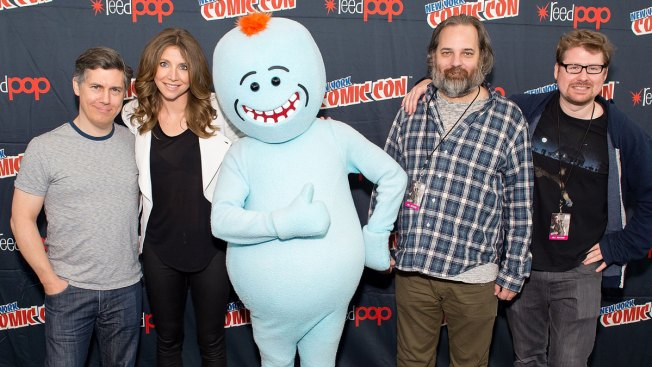 'Rick and Morty' Gets Approval for 70 More Episodes