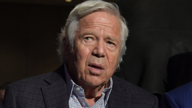 'He Lied': Kraft's Attorney Blasts Florida Sheriff Over Prostitution Case