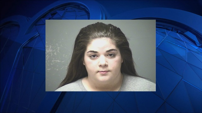 Woman Arrested After Threatening to Defecate on Police Officer