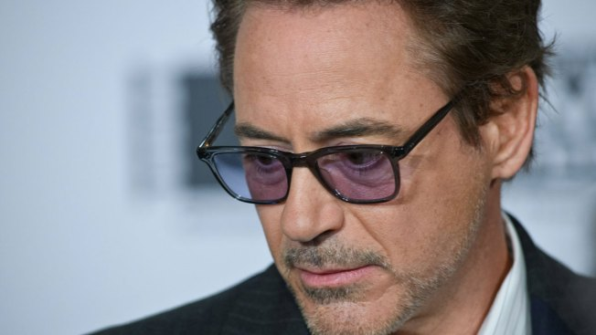 Shark Attack Survivor Receives Message From Robert Downey Jr.