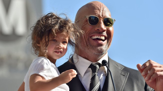 Dwayne 'The Rock' Johnson Reveals Medical Crisis Involving 2-Year-Old Daughter