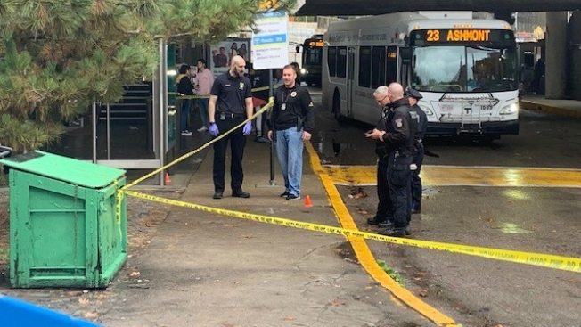 Shots Fired at Ruggles MBTA Orange Line Station, Police Say