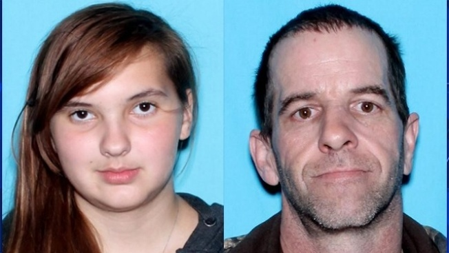 Police: Missing Teen Believed to Be With Sex Offender Could Be in New Hampshire