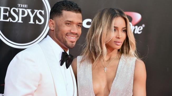 Ciara, Seahawks Russell Wilson Announce Pregnancy
