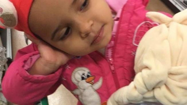 Family Friend Says Slain Birthday Girl Was 'Mother's Shadow'