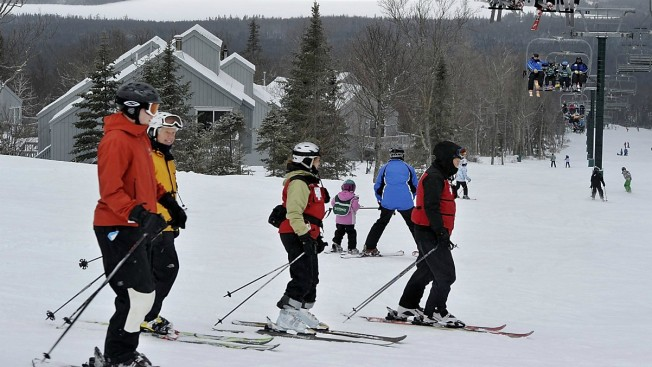 This Long-Closed New England Ski Resort Could Reopen Soon