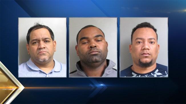 Drug Suspect Arrested After Police Chase Through Target Store