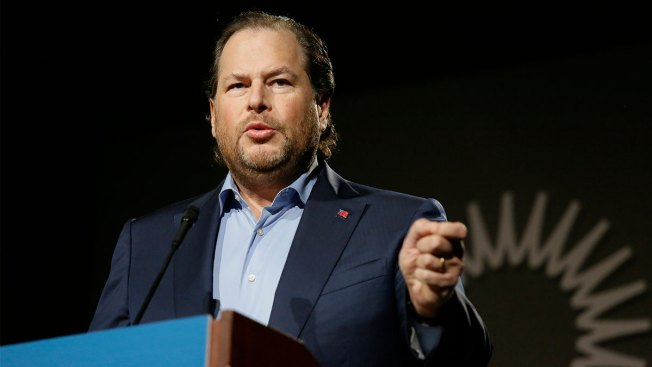 50 Women Sue Salesforce, Claiming it Helped Backpage in Sex Trafficking