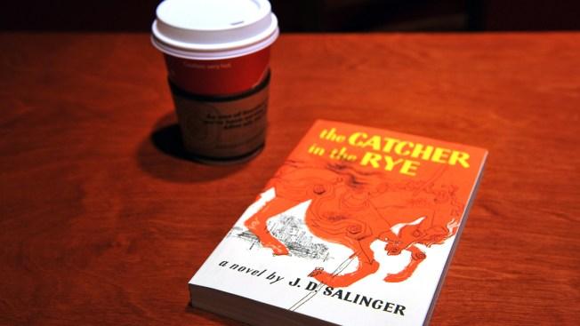 J.D. Salinger's Books Are Finally Going Digital