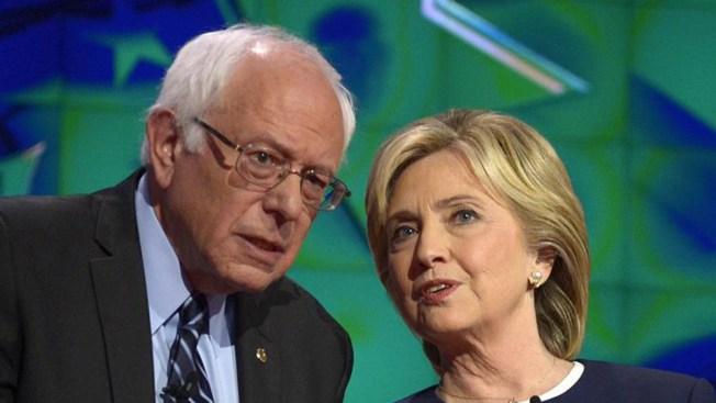 Poll Has Bernie Sanders Leading Hillary Clinton by 27 Percent in N.H.