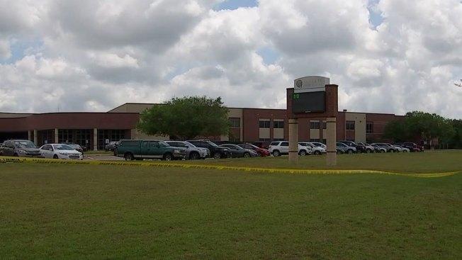 Grand Jury Indicts Gunman in Texas School Shooting