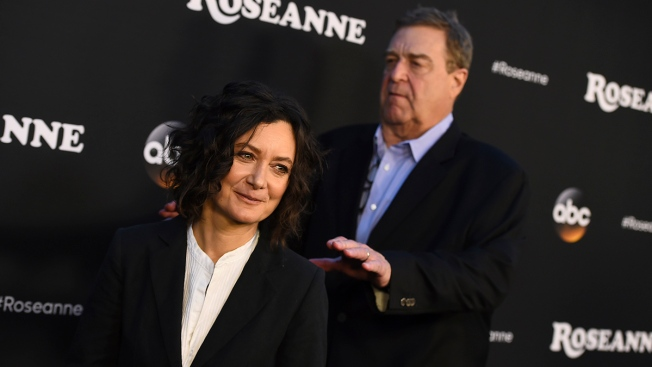 Will Barr's Racist Tweet Doom 'Roseanne' Emmy Chances?