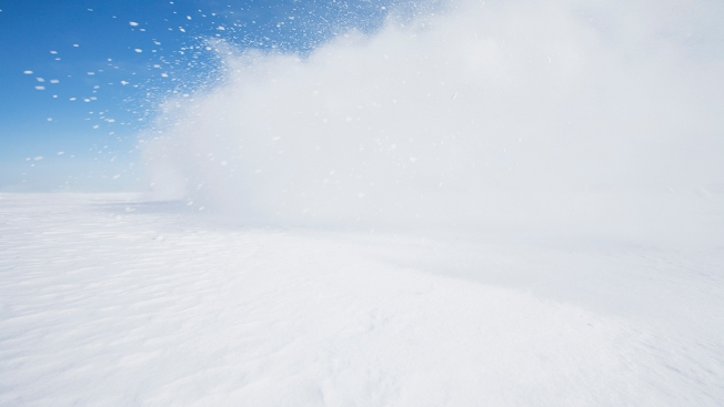Mount Washington Records 1st Avalanche of Season