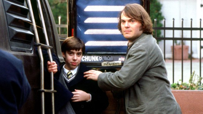 'School of Rock' Actor Charged With Stealing Guitars