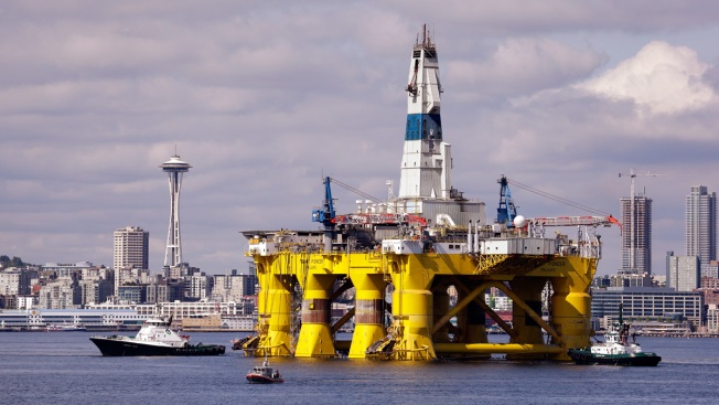 Drill, Baby, Drill? Election Reignites Offshore Oil Debate