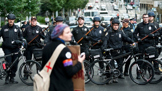 Review of Seattle Police Shows Promise of US-Backed Reform
