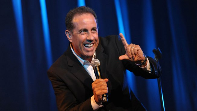 Jerry Seinfeld Series, Specials Coming to Netflix Under Deal