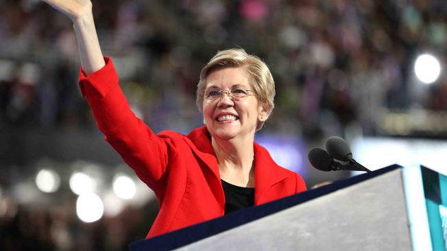 Elizabeth Warren Planning 1st Trip to South Carolina