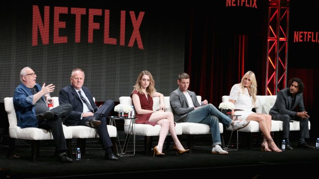 Netflix to Say Goodbye to Canceled 'Sense8' With 2-Hour Finale
