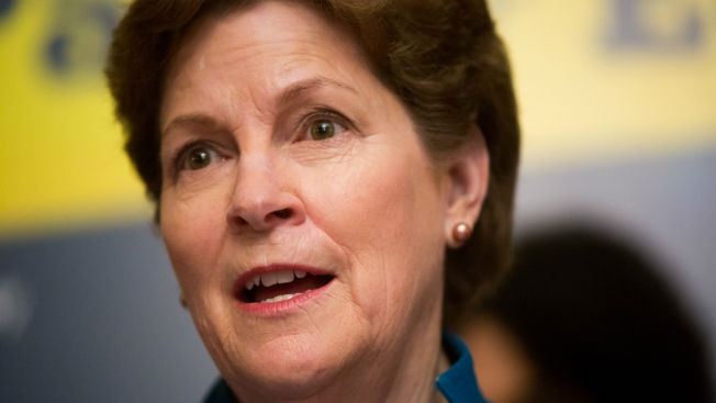 NH Sen. Jeanne Shaheen Preserves Global Women's Ambassador Post