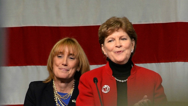 Hassan, Shaheen Say GOP Health Bill Hurts Opioid Fight