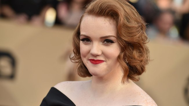 'Stranger Things' Star Shannon Purser Comes Out as Bisexual