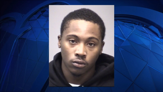 PD: Victim Turns Robber's Own Gun Against Him