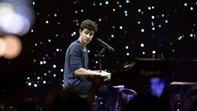 Shawn Mendes: 'You Should Never be Afraid to Enjoy Music'