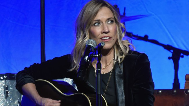 Sheryl Crow Says 2008 Fire Destroyed All Her Master Tapes