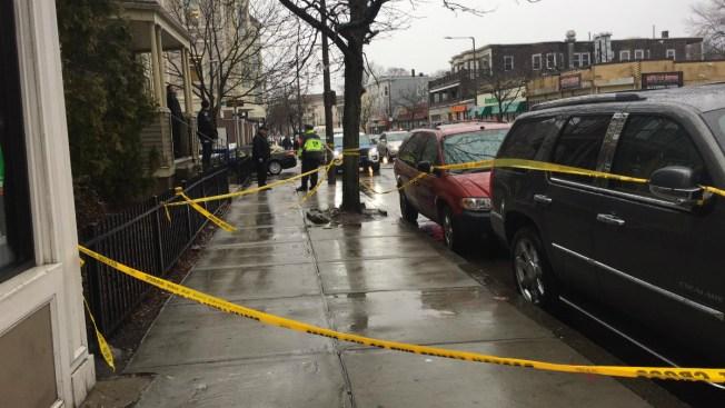 1 Injured in Shooting in Boston