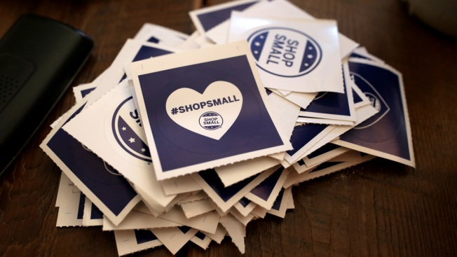 Small Business Saturday Has a Ripple Effect in Local Communities Across the Country